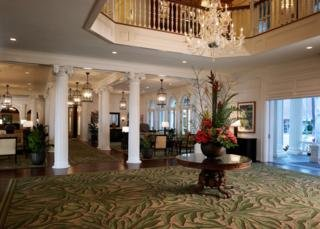 Hotel Moana Surfrider, A Westin Resort & Spa