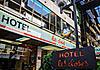 Hotel Les Closes