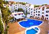 Apartamentos Holiday Park Santa Ponsa