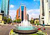 Hotel Melia Mexico Reforma