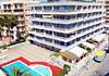 Apartamentos Edificio Zahara