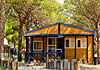 Bungalows Camping El Garrofer