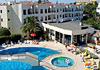 Hotel Clube Alvor Ferias