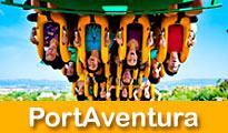 ¡Oferta Entradas 2 Días PortAventura!