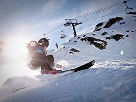 Seguro Esqui Básico Andorra