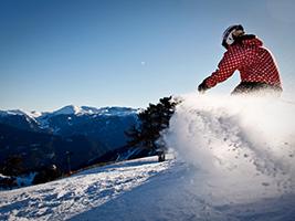 Seguro Esqui Básico Arag
