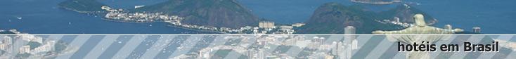 reserva de hotéis em brasil