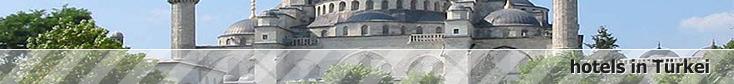 reservierungen in hotels in türkei