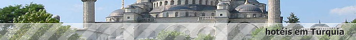 reserva de hotéis em turquia