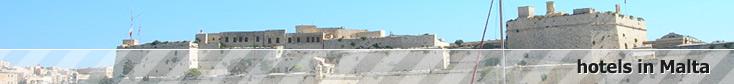 reservierungen in hotels in malta