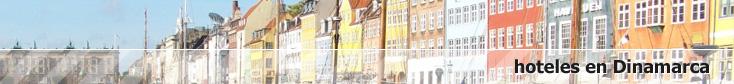 reserva de hoteles en dinamarca