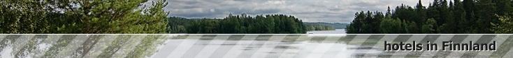 reservierungen in hotels in finnland