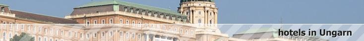 reservierungen in hotels in ungarn