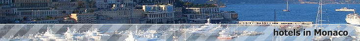 hotels in monaco reservation
