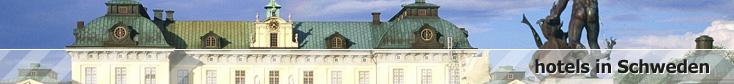 reservierungen in hotels in schweden