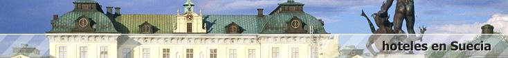 reserva de hoteles en suecia