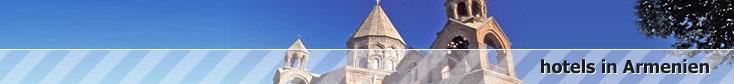 reservierungen in hotels in armenien