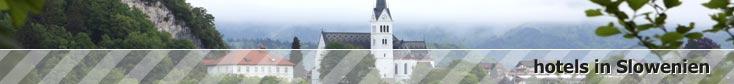 reservierungen in hotels in slowenien