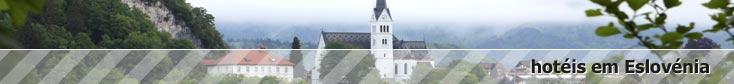 reserva de hotéis em eslovénia