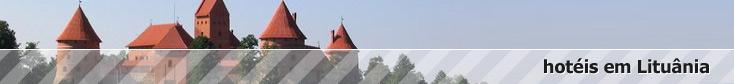reserva de hotéis em lituânia