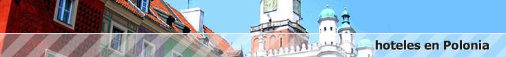 reserva de hoteles en polonia