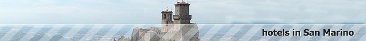 hotels in san marino reservation