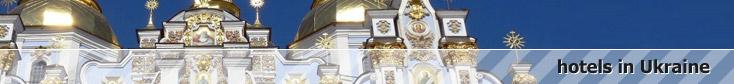 reservierungen in hotels in ukraine