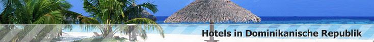 reservierungen in hotels in dominikanische republik