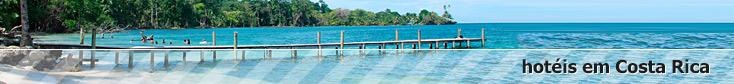 reserva de hotéis em costa rica