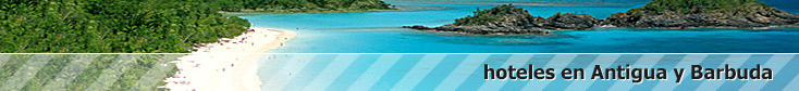 reserva de hoteles en antigua y barbuda