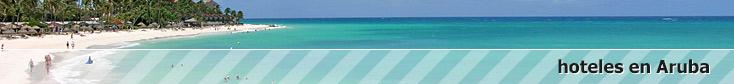 reserva de hoteles en aruba