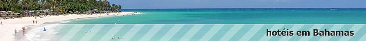 reserva de hotéis em bahamas