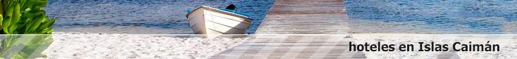 reserva de hoteles en islas caimán