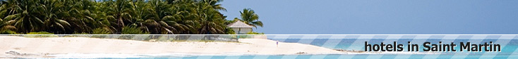 hotels in saint martin reservation