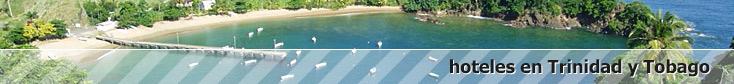 reserva de hoteles en trinidad y tobago