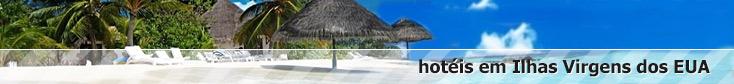 reserva de hotéis em ilhas virgens eua