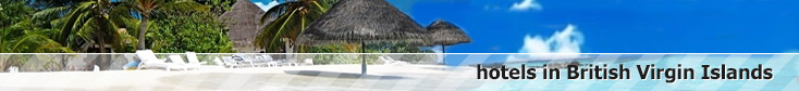 hotels in british virgin islands reservation