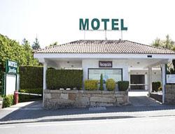 motel jardin oleiros a coru a