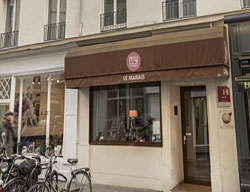 My Hotel In France Le Marais By Happyculture