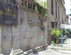 Parador De Pontevedra