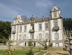 Pousada Do Porto - Palácio Do Freixo