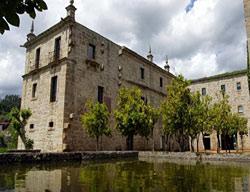 Pousada Monasterio De Amares - Santa Maria Do Bouro