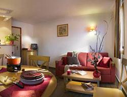 Residencia Maeva Les Ravines