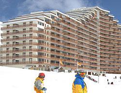 Residencial Maeva Le Montana