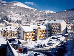 Residencial Pierre & Vacances Les Trois Domaines