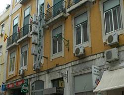 Residencial Roma Lisboa