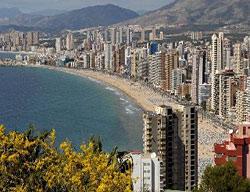 Ruleta Apartamentos Levante Complex