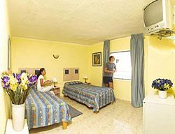 Ruleta Hostales Y Apartamentos San Antonio