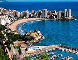Ruleta hotel 4 estrellas oropesa oropesa del mar castell n for Hotel jardin oropesa