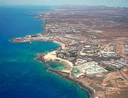 Ruleta Hoteles 3* Costa Teguise